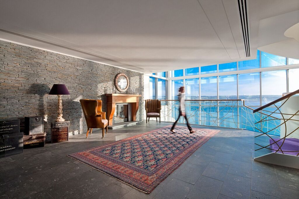 Cliff House Hotel - Ardmore - Co Waterford