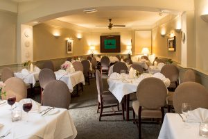 Aherne 39 s seafood restaurant bar youghal for Bar food youghal