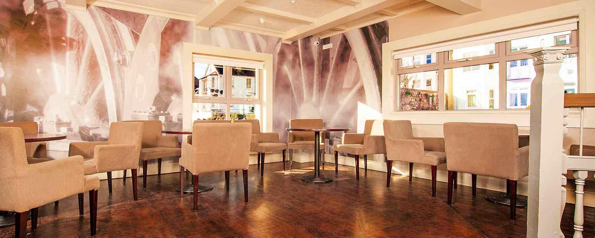 Clancys Bar Amp Restaurant Youghal