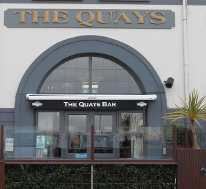 Bar food archives youghal for Bar food youghal
