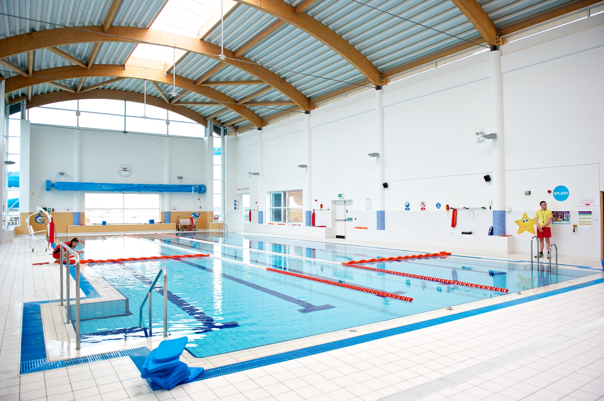 Aura Leisure Centre Youghal