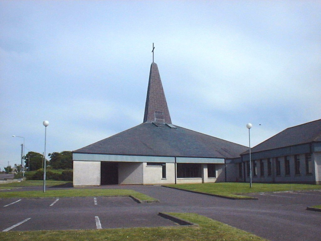 Churches Youghal