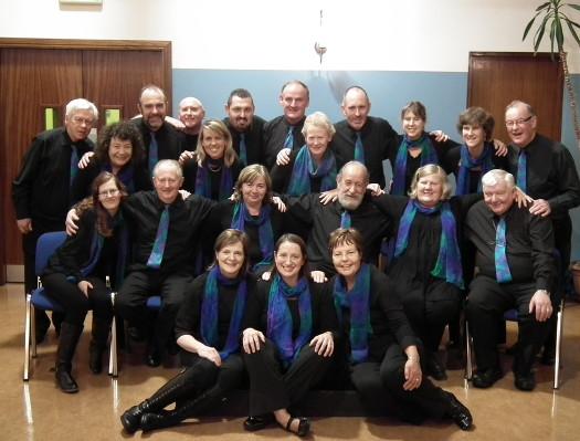 Orpheus Choir Youghal