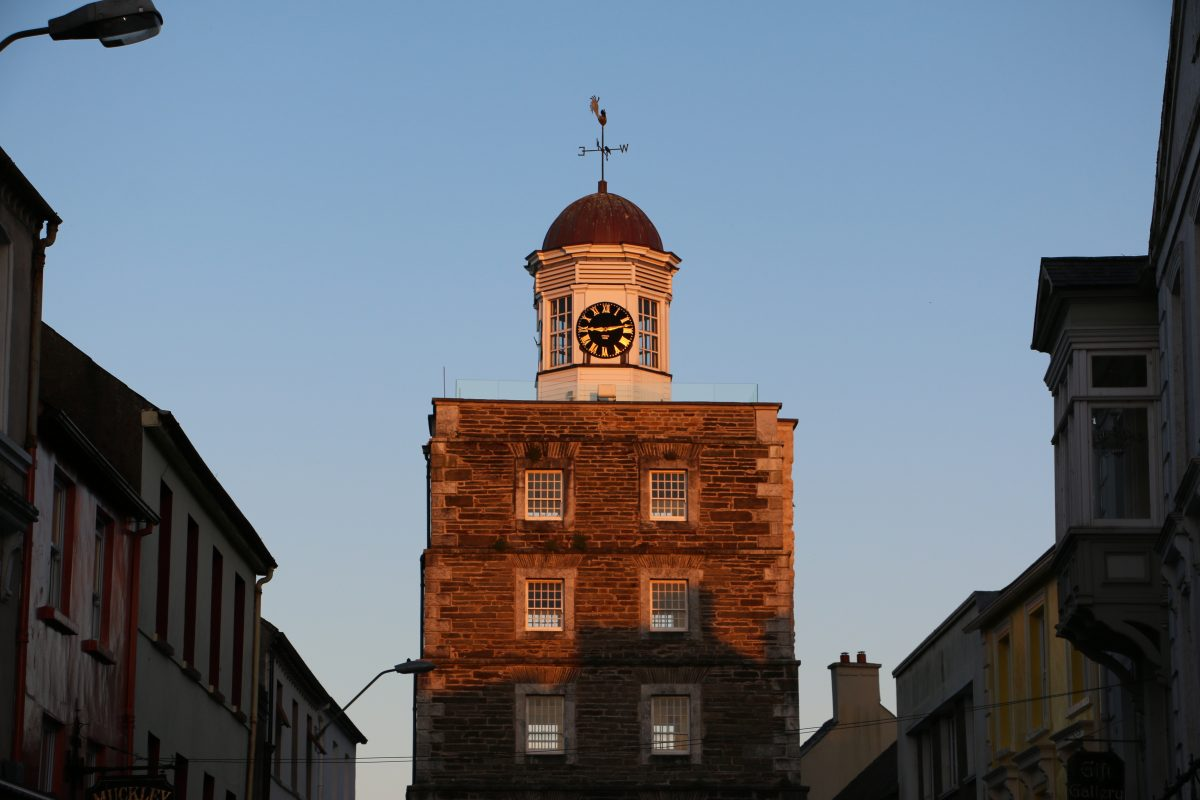 places to go & things - Visit Youghal in Irelands Ancient East