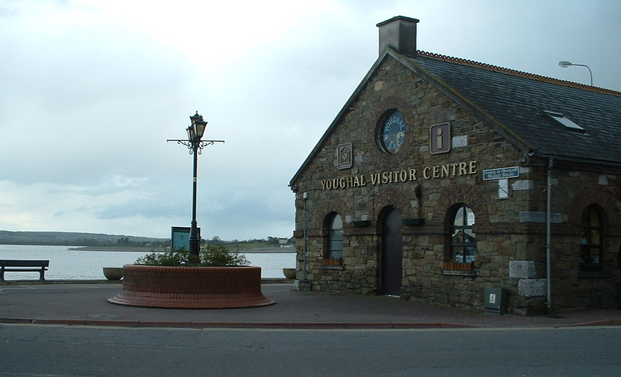Visitor Centre Youghal
